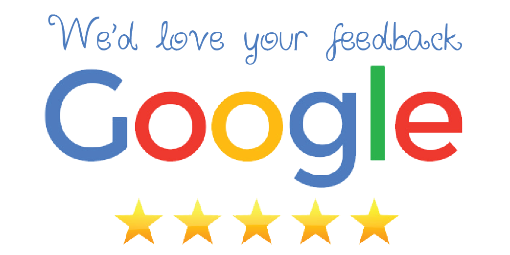 how to write a great google business review