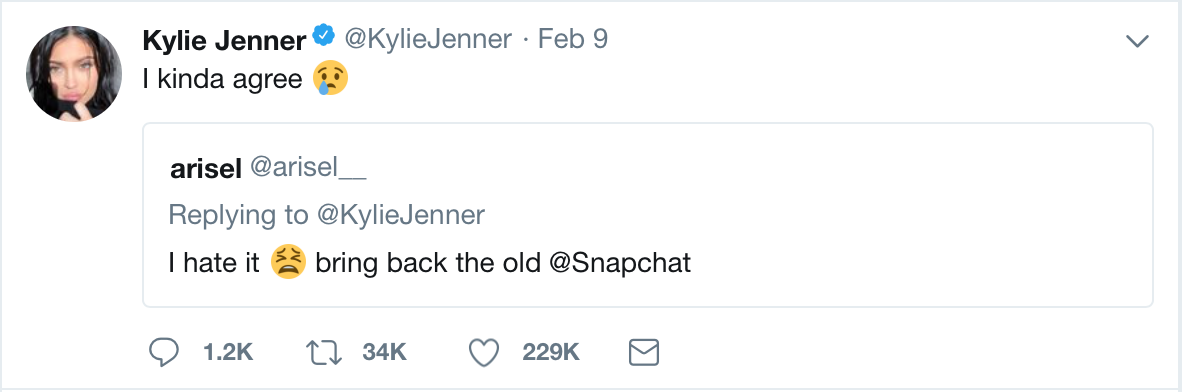 Why Snapchat isn't Going to Snap Back to its Original Format - ANKR